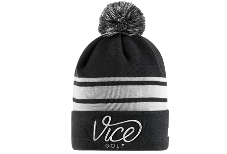 VICE Stripes Dark Gray