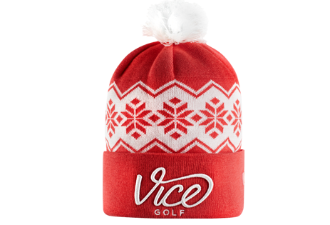 VICE Winter Coral