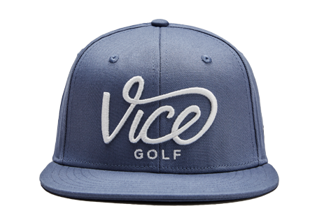 Fitted Cap Gray