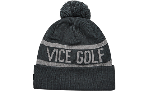 VICE COLLEGE DARK GRAY