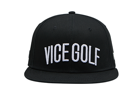 VICE COLLEGE BLACK