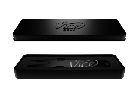 VICE Gator Black