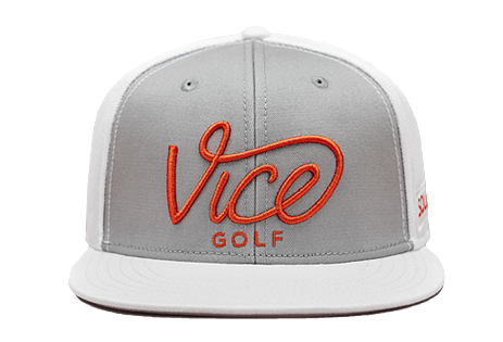 Squad Cap Orange