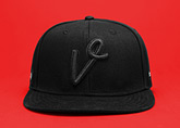 Vice V-Cap Black