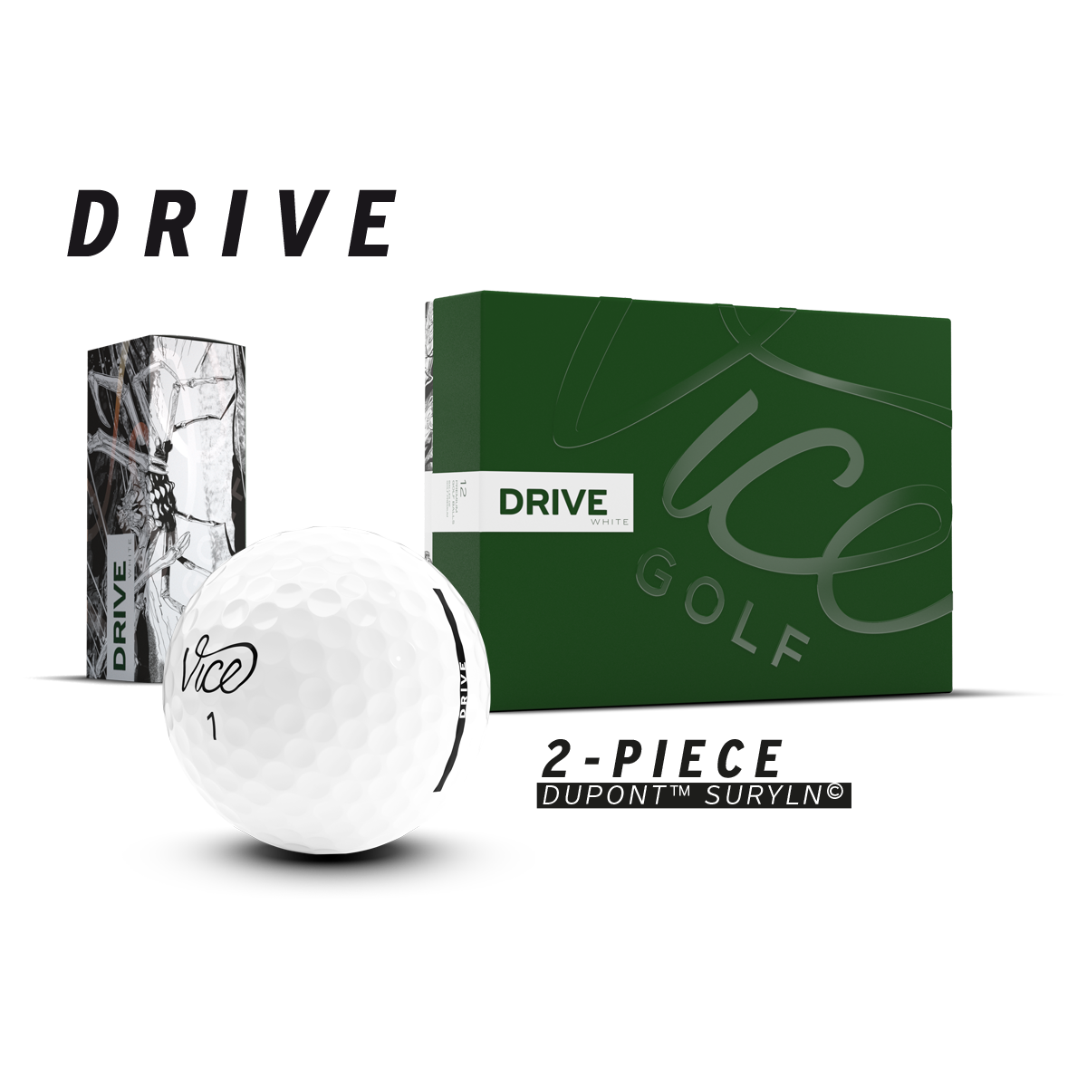 Drive package