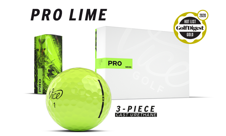 Pro Lime package