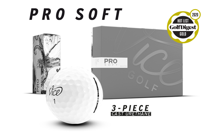 Pro Soft White package