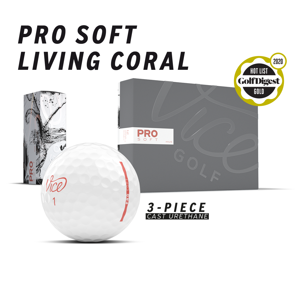 Pro Soft Coral package