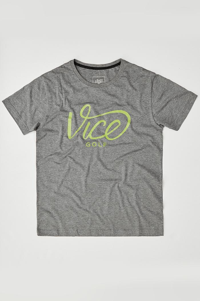 T Shirt V Logo