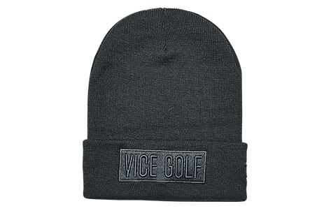 VICE SOLID DARK GRAY
