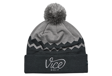 VICE ZIGZAG DARK GRAY