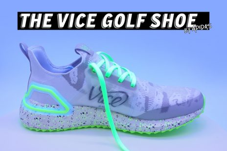 Vice Golf x Adidas: Street style meets on-course performance ...